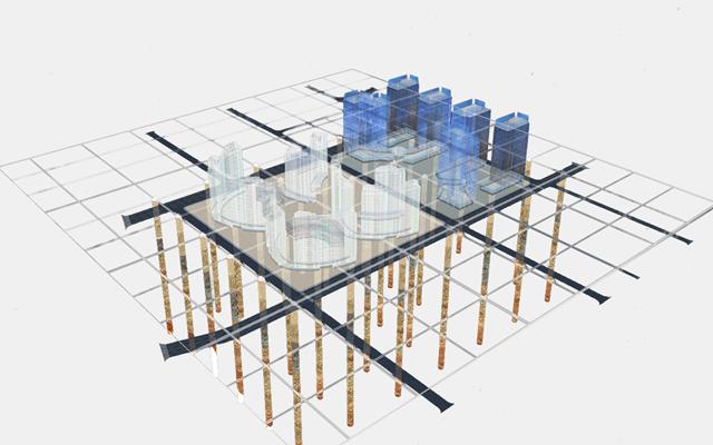 SuperMap iClient3D for WebGL - 三维客户端开发平台